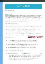 Hybrid Resume Template Impressive Combination Resume Sample Hybrid Resume Format Combination Resume