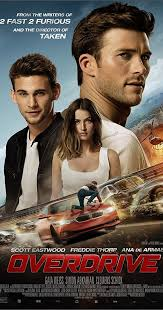 <b>Overdrive</b> (2017) - IMDb