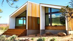 Desert House Designs