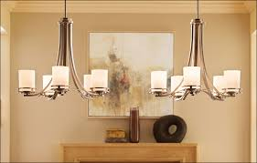 led light bulb savings kichler hendrik chandelier