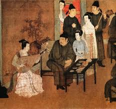 redbubble paintings some ancient chinese paintings by maka1967 redbubble