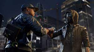 Watch Dogs 2 Game Widescreen HD ...