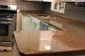 i love this diy countertop using envirotex lite sealer