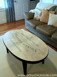 paint for coffee table beautifully painted coffee tables the everyday home diy paint wood coffee table