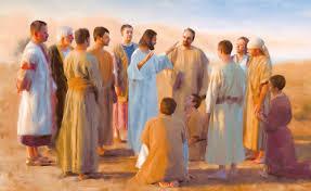 Resultado de imagen para imagenes evangelio Hemos tocado la flauta y no habéis bailado, hemos entonado lamentaciones, y no habéis llorado