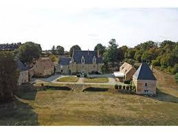vente château 20 pièces 700 m2 le mans
