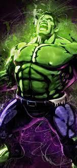 1242x2688 Hulk Artwork 4k Iphone XS MAX ...