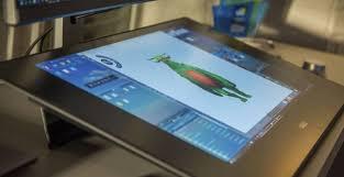 desktop touchscreen review
