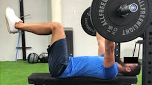 New Bench Press Study Finds Surprising Results Stack