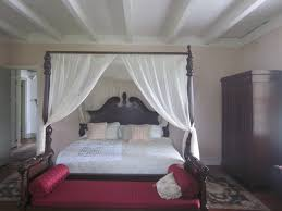 Plantation Style Bedroom Furniture Bedroom Window Treatments Hgtv Classic Bedroom With Fireplace