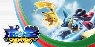 Pokémon Tekken | Wii U | Spiele