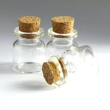 little glass jars for wedding favours small glass jars whole india mini glass bottles with corks