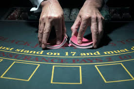 How To Become A Casino Dealer Lovetoknow