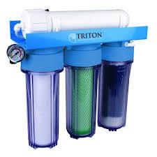 water filter system. Triton DI100 GPD Aquarium Water Filtration System Filter S