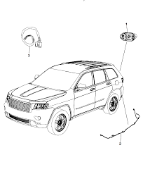 2012 jeep grand cherokee wiring chassis underbody diagram i2275321