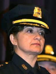 Top Latina officer's demotion upsets Hispanic leadership - The ...