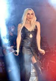 Şarkıcı Gülşen siyah transparan pantolonuyla sosyal medyayı sallamıştı...  Gülşen'den eleştirilere tokat gibi yanıt! - Galeri - Magazin