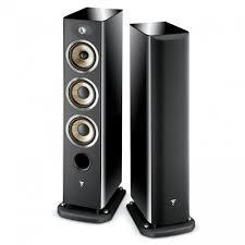 Купить <b>напольная акустика Focal</b> в Москве: цены от 63990 руб ...