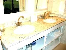 replace bathroom in chalk painted my s actually love paint laminate they are how to countertop