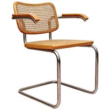 Photo 2 of 4 Delightful Cesca Chair #2 Marcel Breuer Cesca Chair, Circa  1950 1