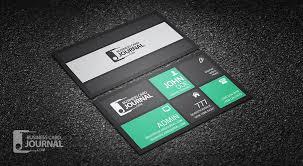 Metro Template Free Creative Stylish Metro Business Card Template