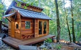 tiny house movement. Big Lessons We Can Learn From The Tiny House Movement