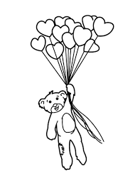 If you're creating decorations for the upcoming birthday party of a friend or family member, take a look at these free printable balloon templates. Balloon Coloring Pages Best Coloring Pages For Kids