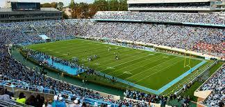 South Carolina Football Seating Chart Unc Football Tickets North Carolina Tar Heels Football