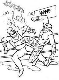 Small Picture 37 best Coloring Pages WWE images on Pinterest Colouring pages