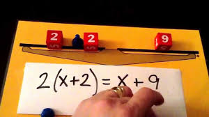 hands on equations lesson 6