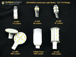 full image for light bulb replacement comparison malibu led low voltage landscape lighting kits 20 piece