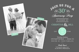 30th Anniversary Decorations Anniversary Party Ideas For Parents Invites Decorations Themes