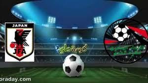 نتيجة   مباراة مصر واليابان اليوم لكرة اليد في أولمبياد طوكيو 2020