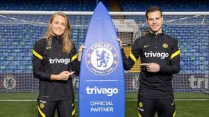 Welcome to the official chelsea fc website. Chelsea Training Kit To Be Sponsored By Trivago Sportspro Media