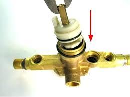 moen shower valve types shower valve cartridge shower valve cartridge types image of install shower valve