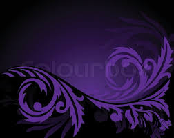 black and purple abstract background. Beautiful Abstract Abstract Black Background With Horizontal Purple Ornament Vector Intended Black And Purple Background B