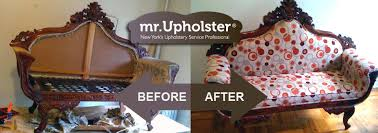 nyc ny furniture reupholstery service couch and sofa upholster furniture restoration repair service custom made furniture service disembly and