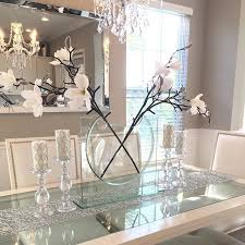Full Size of Dining Room:glass Dining Room Table Decor Fabulous Glass  Dining Room Table ...