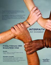 Wise Fools: The Interfaith Community at Brown – The Bruin Club