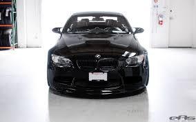 Coupe Series e92 bmw m3 for sale : Jet Black BMW E92 M3 with ESS VT2-585 Supercharger - GTspirit