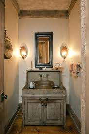 rustic bathroom lighting fixtures. Rustic Bathroom Lighting Medium Size Of Home Fascinating Light Fixtures Design