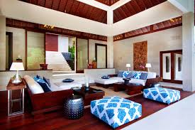 5 Bedroom Villa Seminyak Style Design Best Inspiration Ideas