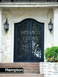 iron and glass front doors iron and glass front doors wrought iron doors custom iron doors entry doors custom designs iron wrought iron and glass front