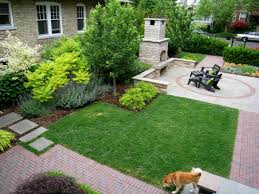 our office display yard contemporarylandscape landscaping t46 office