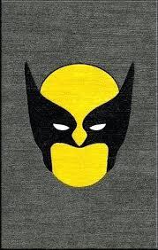 superhero rug wolverine marvel superhero rug superhero rug canada
