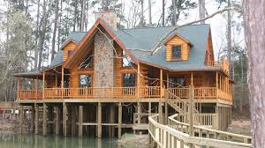 home design kits. for a mid-sized log home, the 2446 sq. ft. baton rouge home design kits