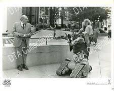 s l225 jpg short circuit 2 1988 8x10 promo still jack weston family comedy
