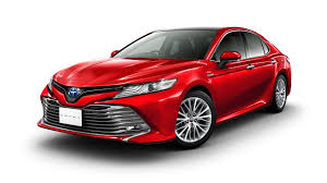 2018 toyota upcoming vehicles. interesting 2018 jdmspec 2018 toyota camry hybrid front three quarters left side studio  image on toyota upcoming vehicles i