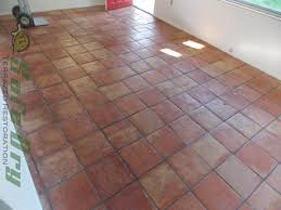 tile vs terrazzo restoration saltillo tile best terrazzo restoration in florida