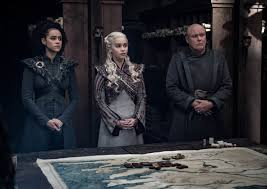 game of thrones review a shocking 4 is one battle forward two story steps back